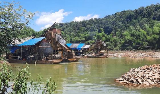 Lạng Sơn: Có gần 1730 khu vực cấm hoạt động khoáng sản