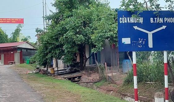 Nậm Pồ - Điện Biên: Sét đánh khiến 2 người tử vong