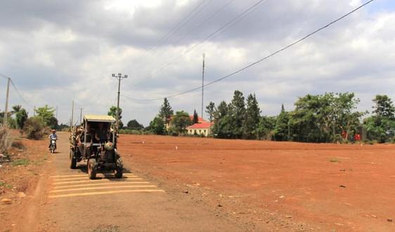 Gia Lai: Thanh tra việc phân lô, tách thửa đất trên địa bàn TP Pleiku và huyện Đăk Đoa