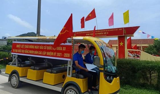 Quảng Ninh: Huyện đảo Cô Tô sẵn sàng cho ngày hội non sông