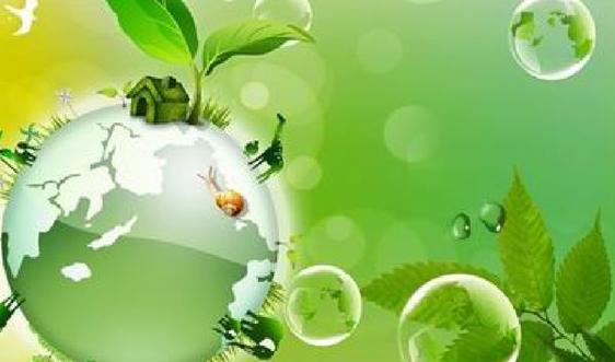 Hưởng ứng Tháng hành động Ngày môi trường thế giới và Ngày quốc tế đa dạng sinh học năm 2021