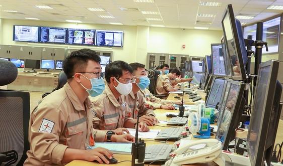 Nhiệt điện Vĩnh Tân 4: Nâng cao chất lượng đào tạo nguồn nhân lực