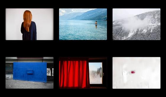 """Những """"Kết nối cảm xúc"""" trong triển lãm nhiếp ảnh tại VCCA"""