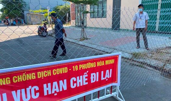 Quận Liên Chiểu (Đà Nẵng) phát huy hiệu quả trong phòng, chống dịch Covid-19