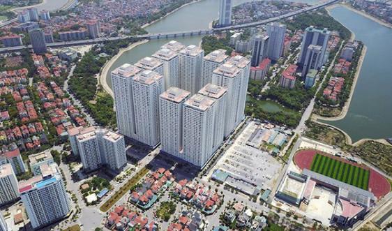 Đảm bảo các yêu cầu liên quan đến đất đai trong quy hoạch đô thị