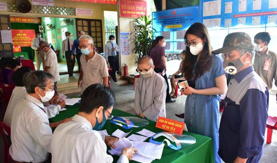 Thừa Thiên Huế: 51 người trúng cử đại biểu HĐND cấp tỉnh nhiệm kỳ 2021-2026
