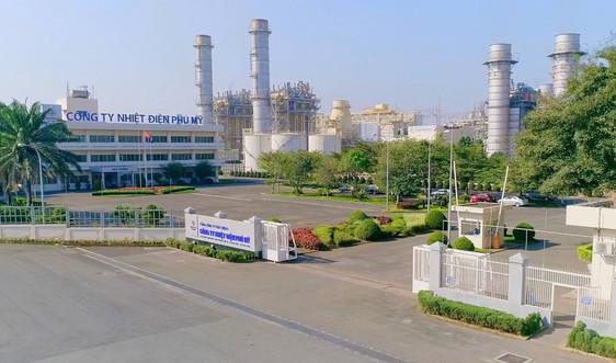 Nhiệt điện Phú Mỹ vận hành an toàn, tin cậy các tổ máy và phòng chống dịch Covid-19