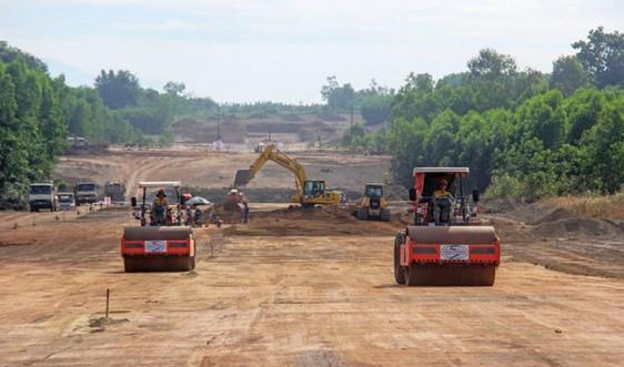 Kiến nghị cơ chế đặc thù trong khai thác đất đắp phục vụ cao tốc Bắc - Nam