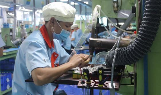 Đồng Nai: Doanh nghiệp FDI thực hiện mục tiêu kép