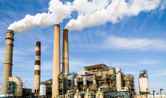 Phát triển các công cụ kinh tế về giảm phát thải