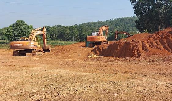 Thanh Hóa: Cần xem xét lại việc chuyển đổi mục đích sử dụng mỏ đất của Công ty Minh Quang