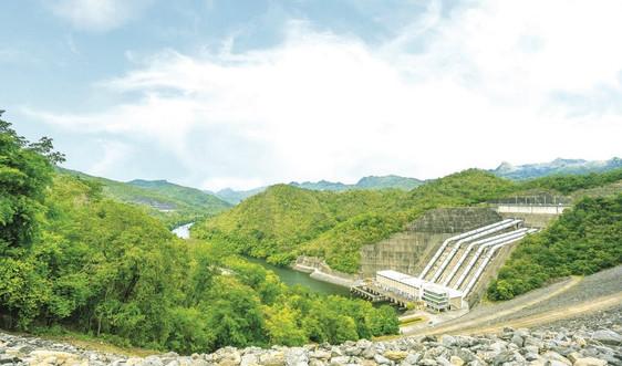 Tập đoàn Kosy khởi công xây dựng 2 dự án thủy điện tổng công suất 68 MW