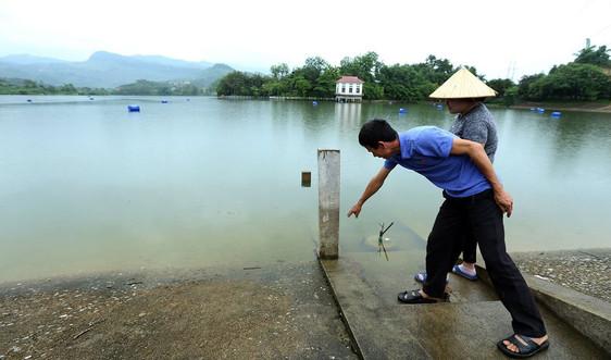 Cải cách hành chính về tài nguyên nước tạo thuận lợi cho người dân và doanh nghiệp