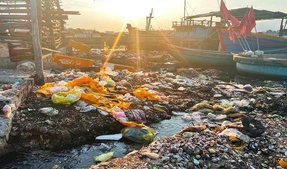 Quảng Bình: Không để rác thải tồn đọng gây ô nhiễm môi trường