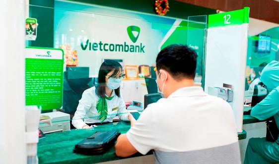 S&P nâng đánh giá triển vọng tín nhiệm của Vietcombank từ mức ổn định lên mức tích cực