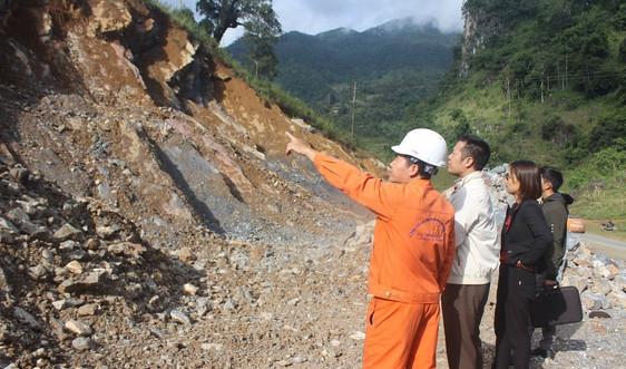 Rà soát nhiệm vụ mở mới của Viện Khoa học Địa chất và Khoáng sản