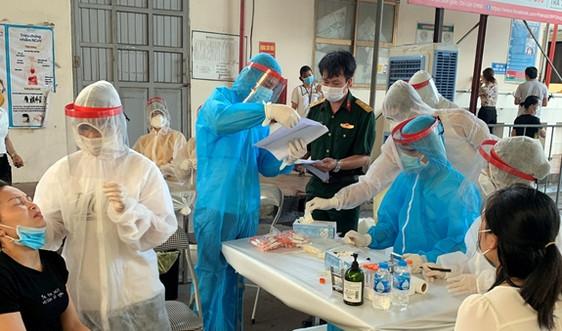 Thủ tướng biểu dương Bộ Quốc phòng hỗ trợ Bắc Ninh, Bắc Giang phòng, chống dịch COVID-19