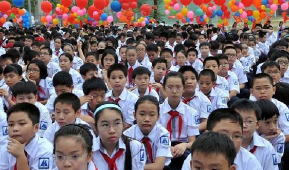 Hà Nội: Trường ngoài công lập chủ động điều chỉnh phương thức tuyển sinh lớp 6