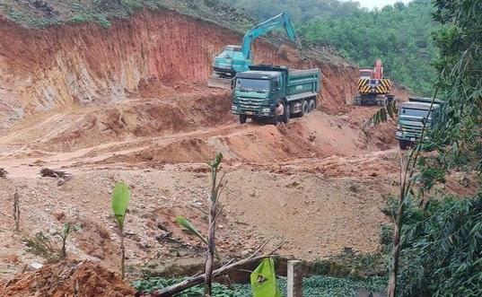 Thanh Hóa: Bổ sung 23 mỏ đất vào Quy hoạch thăm dò khoáng sản đến năm 2025 tầm nhìn 2030