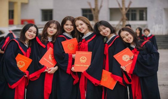 Đại học TN&MT Hà Nội thay đổi hình thức thi các học phần thay thế khóa luận tốt nghiệp