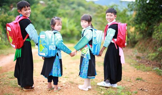 Tiếp tục thực hiện Chương trình Mục tiêu giáo dục vùng núi, vùng dân tộc thiểu số