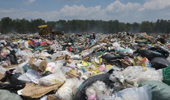 Bình Thuận tăng cường quản lý chất thải rắn