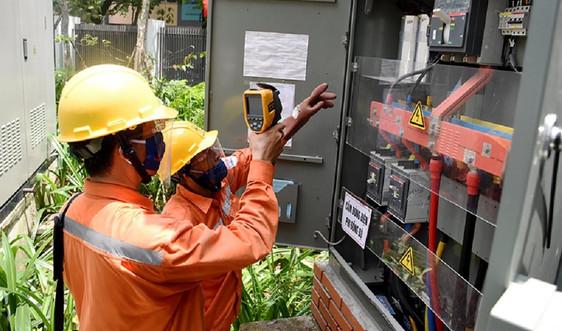 EVN khuyến cáo sử dụng điện an toàn và tiết kiệm, hiệu quả
