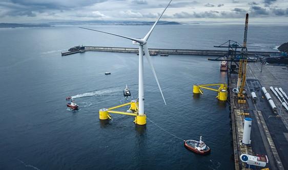 10 thị trường điện gió có nhu cầu đào tạo nhân lực lớn nhất