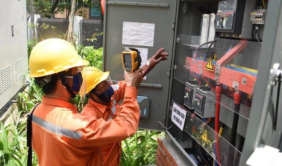 Hà Nội tiêu thụ điện tăng cao kỷ lục