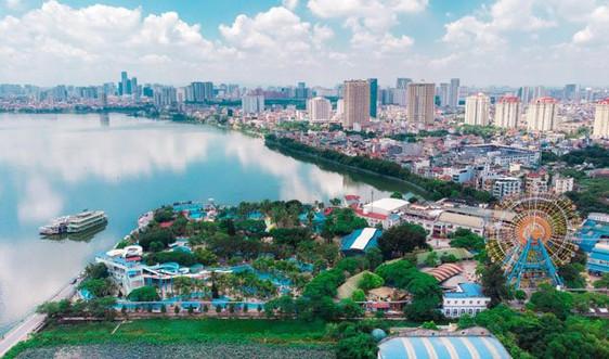 Hà Nội tổ chức đấu thầu lựa chọn đơn vị đo đạc bản đồ phục vụ lập quy hoạch
