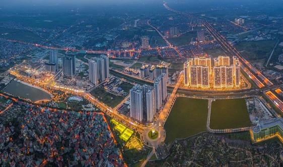 Vinhomes thắng lớn tại Giải thưởng bất động sản Châu Á – Thái Bình Dương 2021