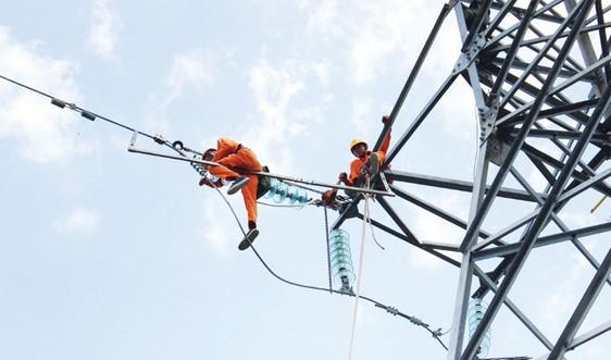 Tiêu thụ điện tuần đầu tháng 8/2021 tăng 25% so với cùng kỳ