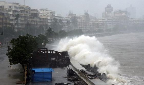 Khoảng 20 cơn bão được đặt tên trong mùa bão 2021
