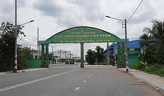 Long An: Giãn cách xã hội 5 huyện, thành phố để phòng, chống dịch Covid-19