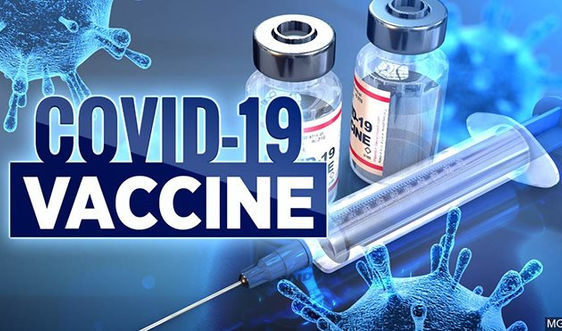 Vaccine phòng Covid-19 tại Việt Nam: Đang bứt tốc