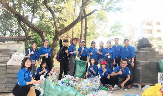Thái Nguyên: Nhiều hoạt động hưởng ứngTháng hành động vì môi trường
