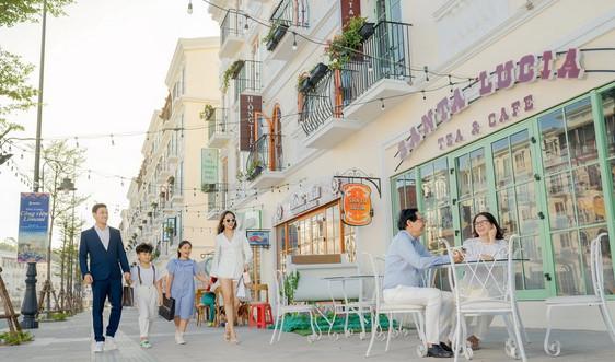 Sun Property (thành viên Tập đoàn Sun Group) bội thu giải thưởng BĐS Châu Á Thái Bình Dương 2021