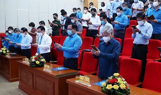 """Tuyên truyền sâu rộng để người dân nhiệt tình """"nhắn tin ủng hộ phòng, chống dịch bệnh COVID -19"""""""