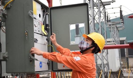 EVN giảm giá tiền điện đợt 3 cho khách hàng