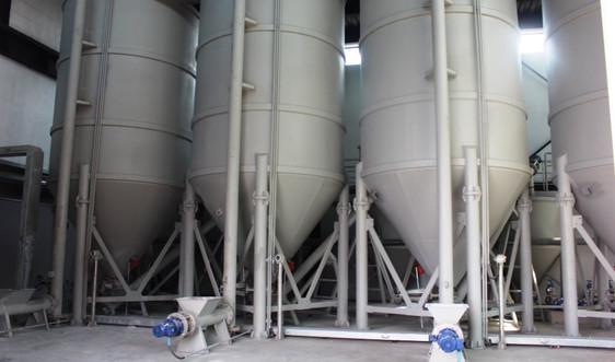 Đà Nẵng: Thêm công trình xử lý nước rỉ rác tại bãi rác Khánh Sơn