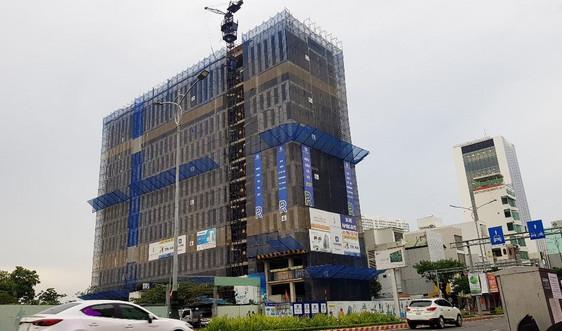 Tập đoàn Vicoland tiếp tục bị xử phạt vì xây sai giấy phép