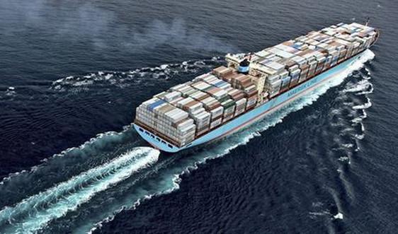 Khởi động sáng kiến tàu vận tải biển không phát thải