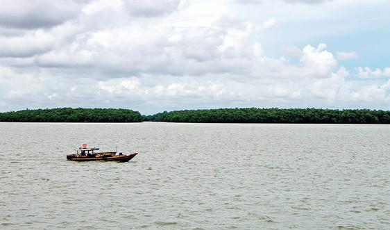 Sóc Trăng: Đẩy mạnh bảo vệ môi trường và hệ sinh thái ven biển