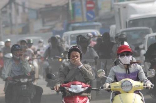 Hướng dẫn xây dựng Kế hoạch quản lý chất lượng không khí cấp tỉnh
