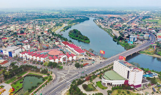 Quảng Trị trình Thủ tướng Chính phủ xây dựng cao tốc Cam Lộ- Lao Bảo dự kiến 7.700 tỷ đồng
