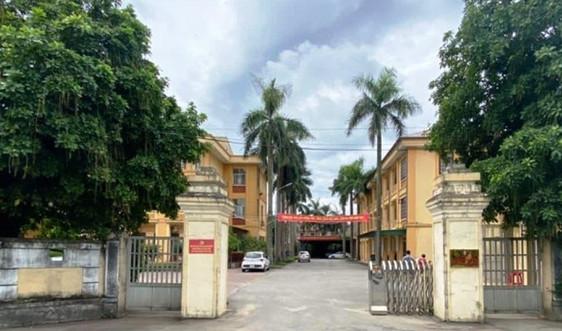 Hà Tĩnh: Phòng CSGT tạm dừng tiếp dân xử lý vi phạm hành chính