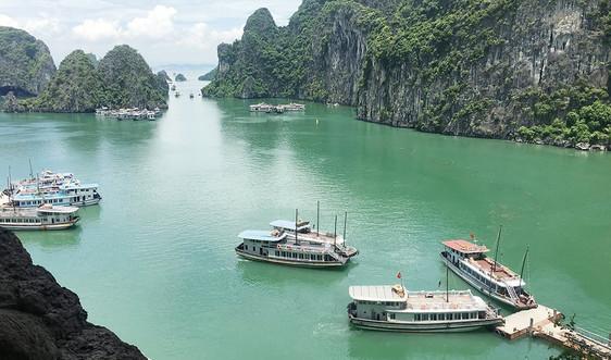 Quảng Ninh: Phát triển kinh tế biển bền vững tạo bước đột phá chuyển dịch cơ cấu kinh tế