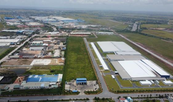 Thái Bình: Đầu tư hơn 2.500 tỷ đồng xây dựng 5 tuyến đường trong Khu kinh tế