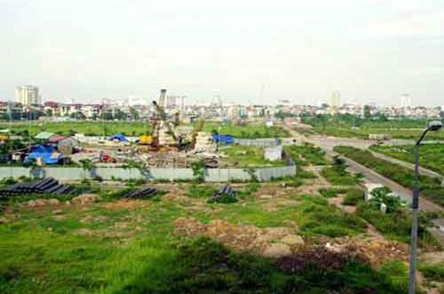 Lập danh mục dự án thu hồi đất có cần văn bản chấp thuận đầu tư?