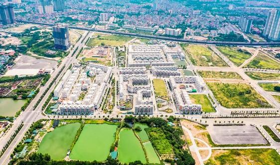 Hà Nội dừng triển khai 82 dự án BT